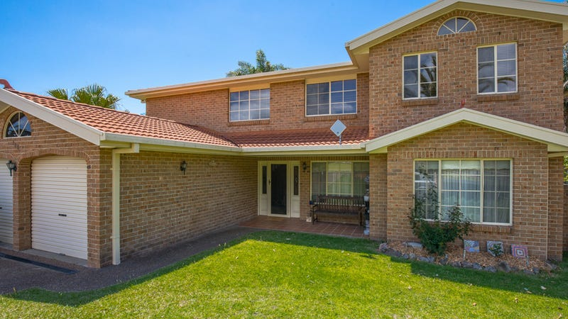 106 Village Drive, Ulladulla, NSW 2539