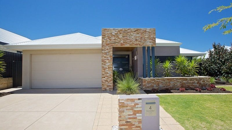 4 Brandalier Turn, Aveley, WA 6069