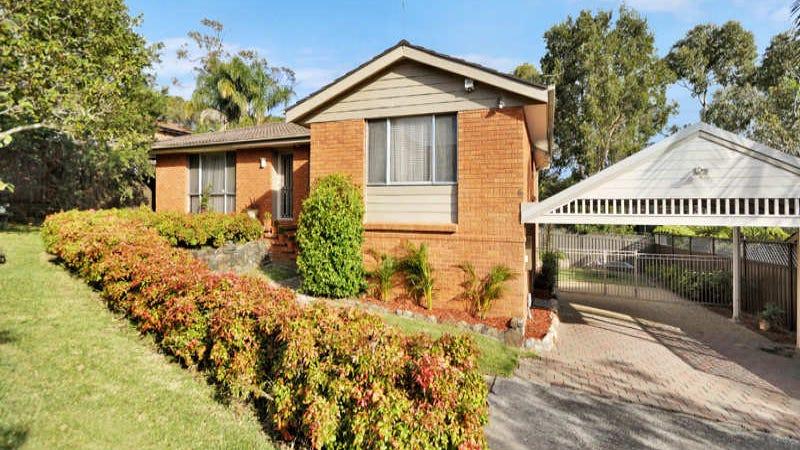 6 Bowra Close, Bangor, NSW 2234