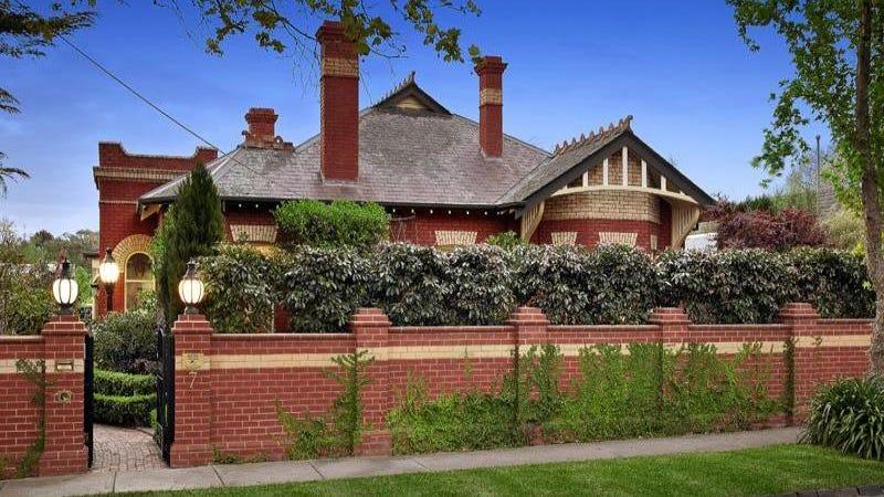 7 Barrington Avenue, Kew, Vic 3101