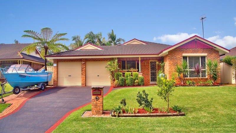 12 Morgan Avenue, Tumbi Umbi, NSW 2261