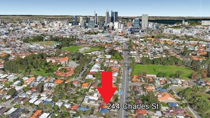 244A Charles Street, North Perth, WA 6006