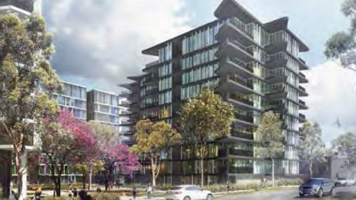 6 Figtree Drive Sydney Olympic Park NSW 2127