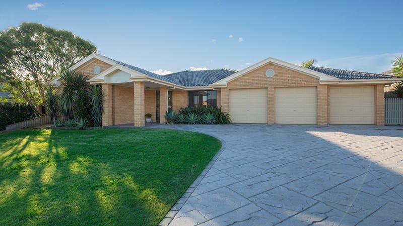 17 Wilton Drive, East Maitland, NSW 2323