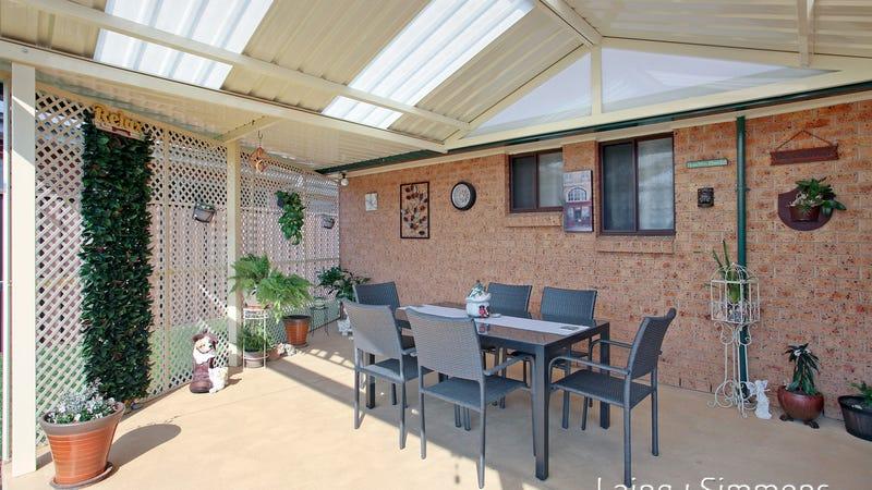2 Dahlia Place, Claremont Meadows, NSW 2747
