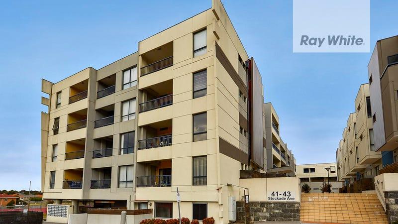 306A/41-43 Stockade Avenue, Coburg, Vic 3058