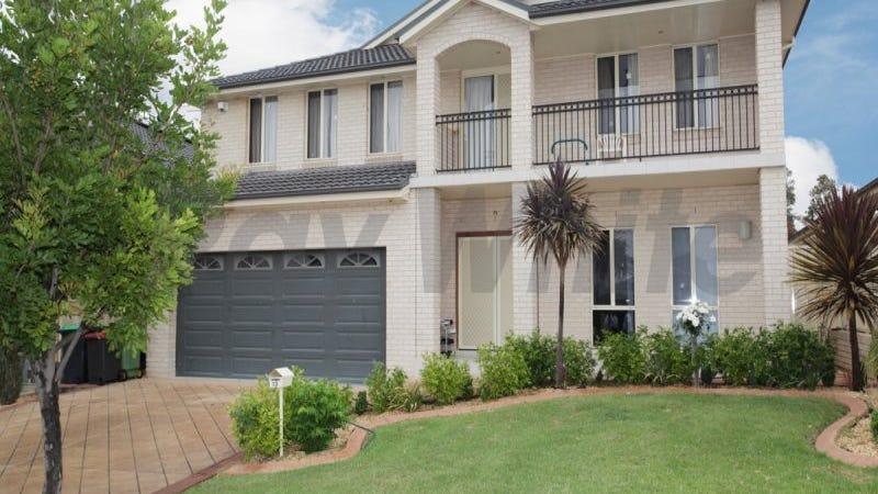 10 Osprey Avenue, Glenmore Park, NSW 2745
