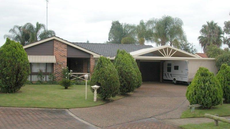 4 Alsop Place, Bligh Park, NSW 2756