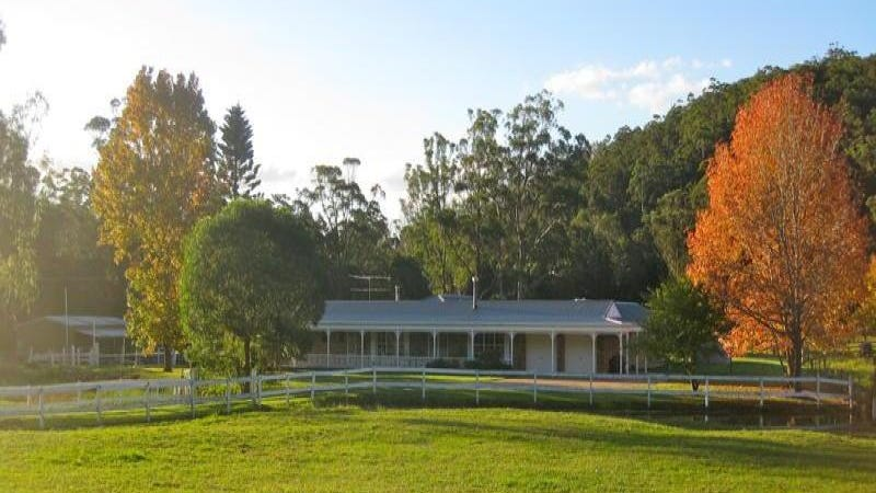 80 Peach Orchard Road, Fountaindale, NSW 2258
