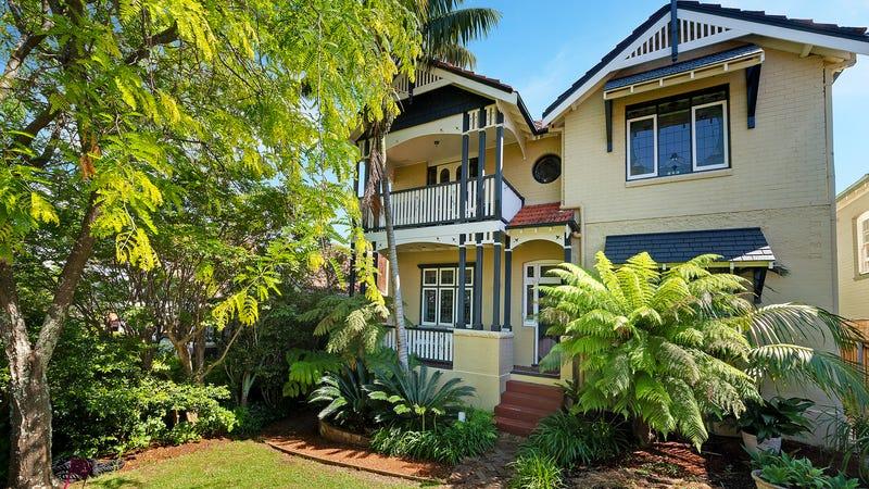 8 Montague Road, Cremorne, NSW 2090