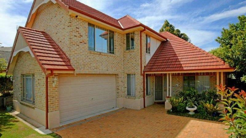 8 Tellicherry Circuit, Beaumont Hills, NSW 2155