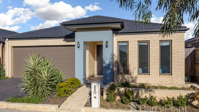 17 Lockheed Parade, Point Cook, Vic 3030