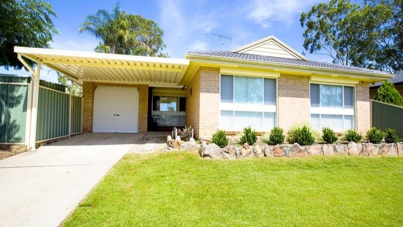 7 Ploughman Cres, Werrington Downs, NSW 2747