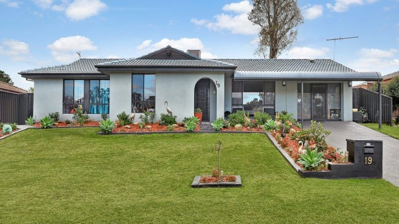 19 Fauna Road, Erskine Park, NSW 2759