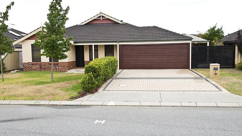35 Chieftain Street, Bertram, WA 6167