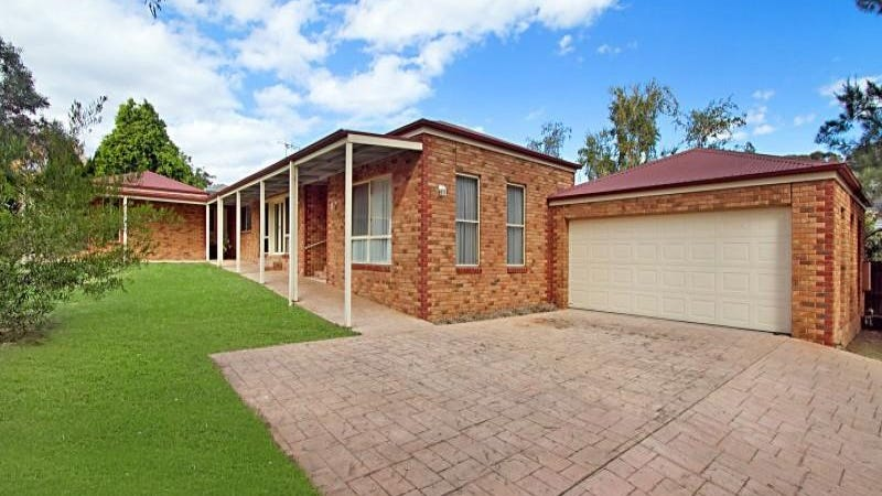9 Peppertree Grove, Strathdale, Vic 3550