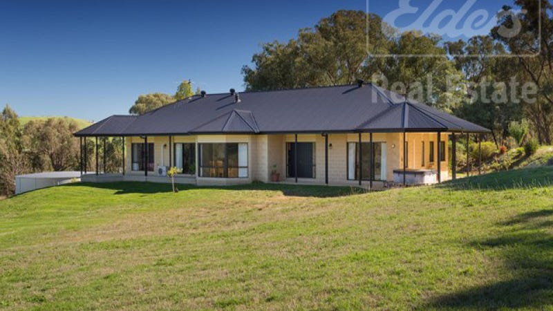 166 Oneill Lane, Sandy Creek, Vic 3695