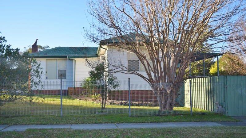 1 Myall Street, Windale, NSW 2306