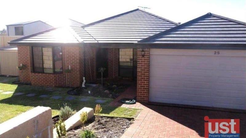 25 Brotherton Way, Australind, WA 6233