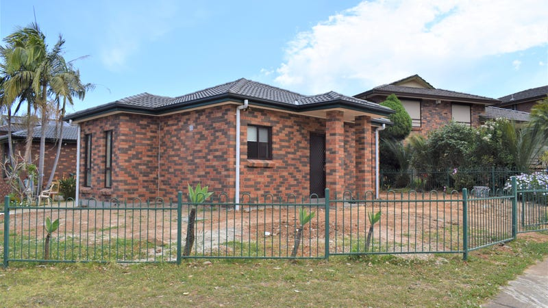 1 Lily Street, Wetherill Park, NSW 2164