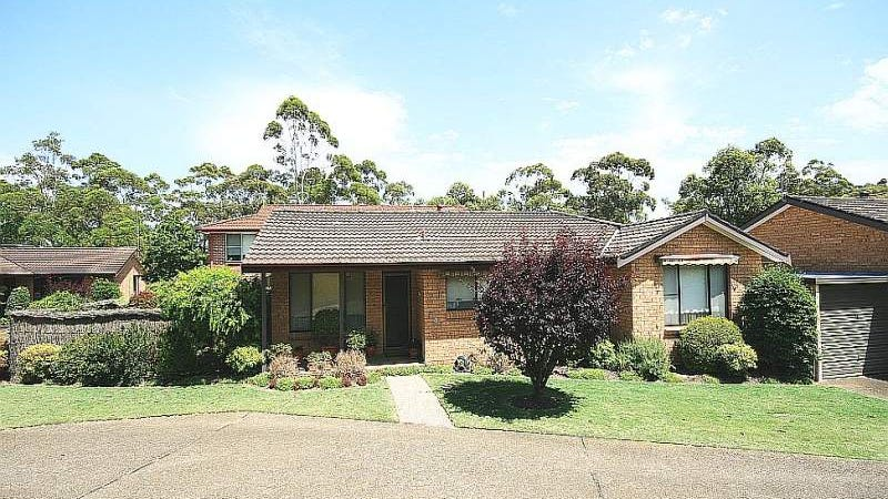 4/41 Bottle Forest Road, Heathcote, NSW 2233