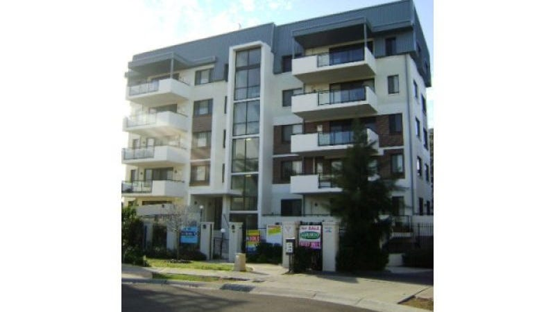 201/10 Refractory Court, Holroyd, NSW 2142