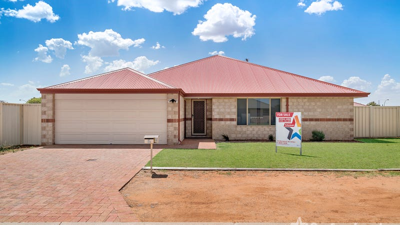 5 Brockagh Drive, Utakarra, WA 6530