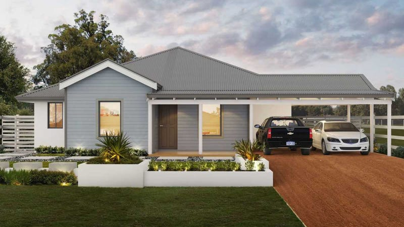 119 First Avenue, Kendenup, WA 6323