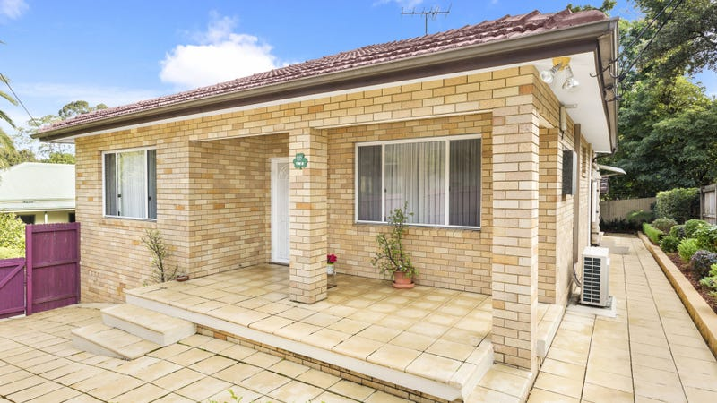 2 Silvia Street, Hornsby, NSW 2077