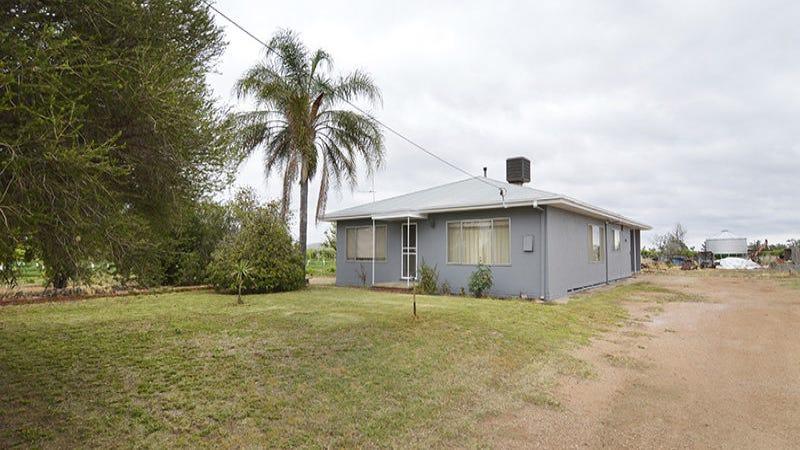 387 Gol Gol North Road, Gol Gol, NSW 2738