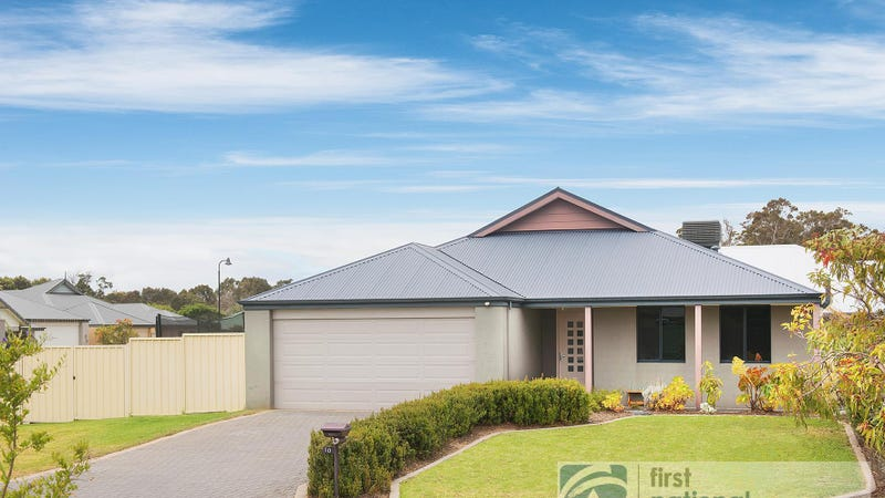 10 Fieldwall View, Vasse, WA 6280