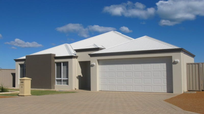 36 Coastside Cres, Glenfield, WA 6532