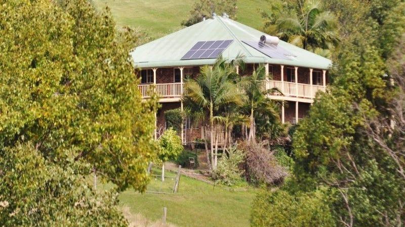 48 Old Brierfield Road, Fernmount, NSW 2454
