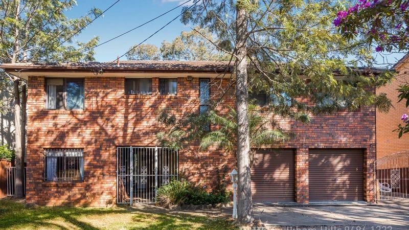 13 Tamboura Avenue, Baulkham Hills, NSW 2153