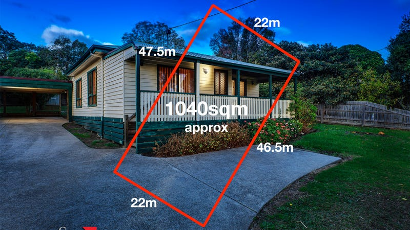 25 Underwood Road, Boronia, Vic 3155
