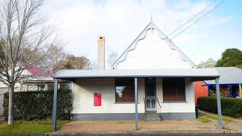 25-27 Hoddle Street, Burrawang, NSW 2577