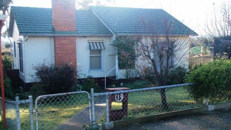13 Dockery Street, Seymour, Vic 3660