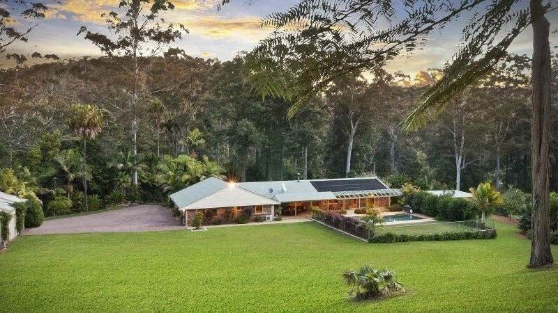 266 Peach Orchard Road, Fountaindale, NSW 2258