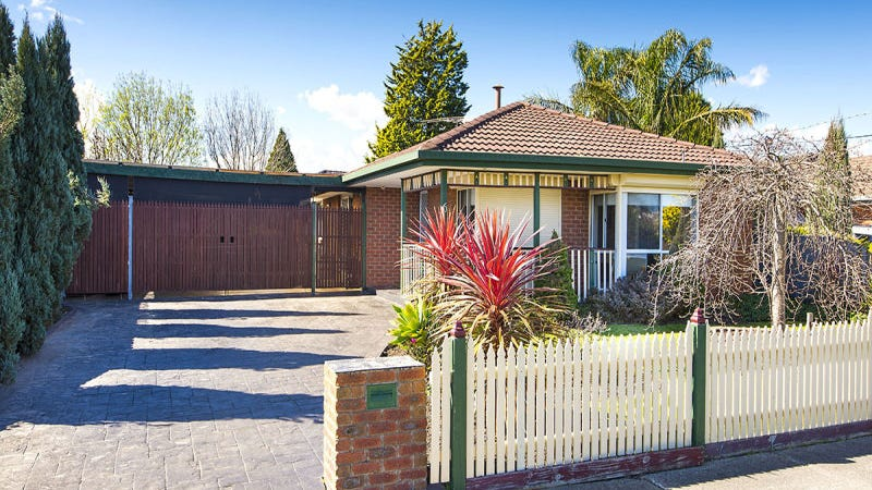 6 Marsden Court, Mill Park, Vic 3082