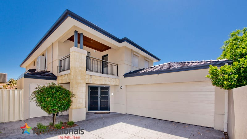 4/179 Wordsworth Avenue, Yokine, WA 6060