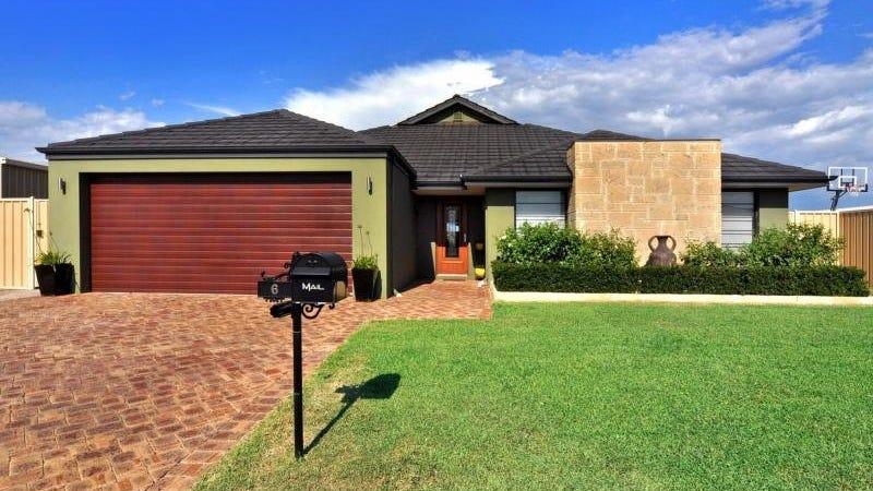 6 Claddagh Road, Australind, WA 6233