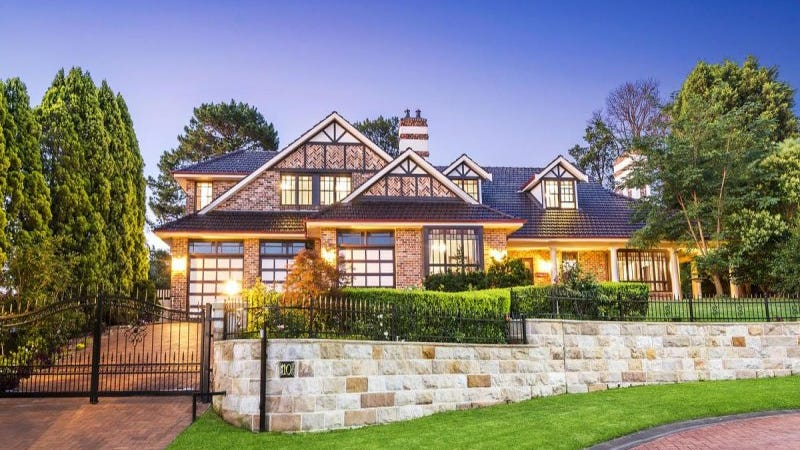 10 Glendale Grove, West Pennant Hills, NSW 2125