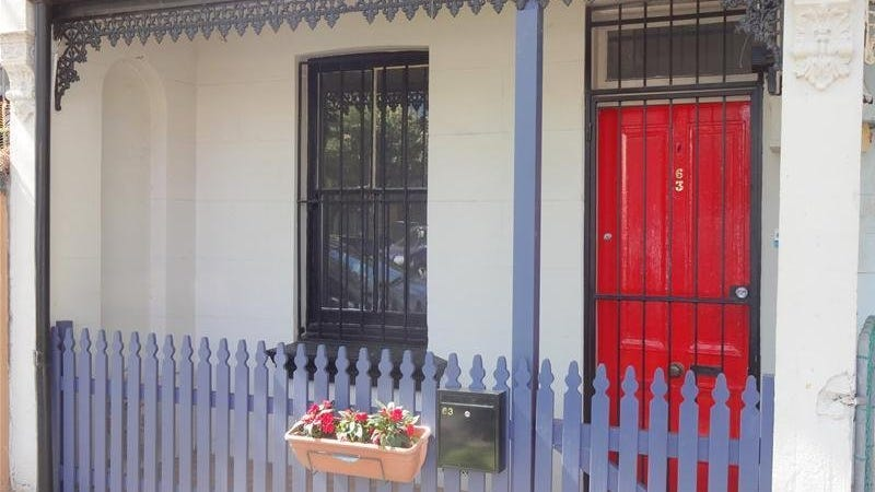 63 Nelson Street, Annandale, NSW 2038