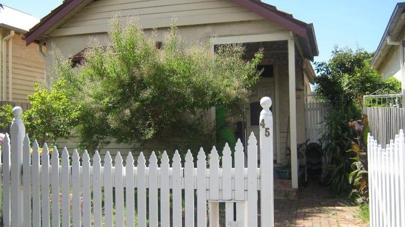 45 Blair Street, Coburg, Vic 3058