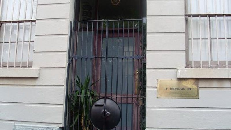 19 Bendigo Street, North Melbourne, Vic 3051