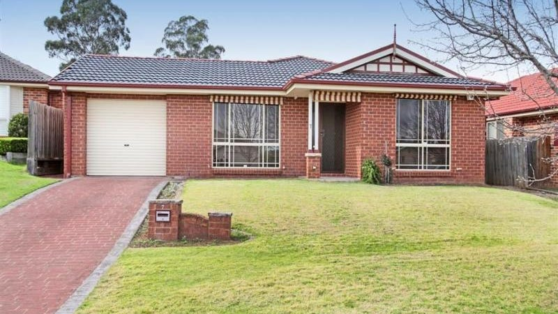 7 Joan Place, Currans Hill, NSW 2567