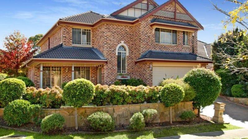 16 John Radley Avenue, Dural, NSW 2158