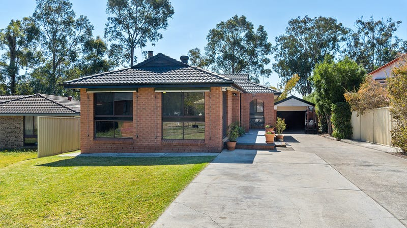 10 Eloura Place, Bonnyrigg, NSW 2177