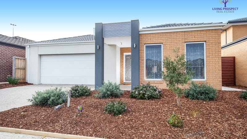 5 Leadbeater Street, Point Cook, Vic 3030