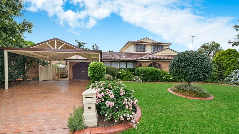 30 Ploughman Cres, Werrington Downs, NSW 2747